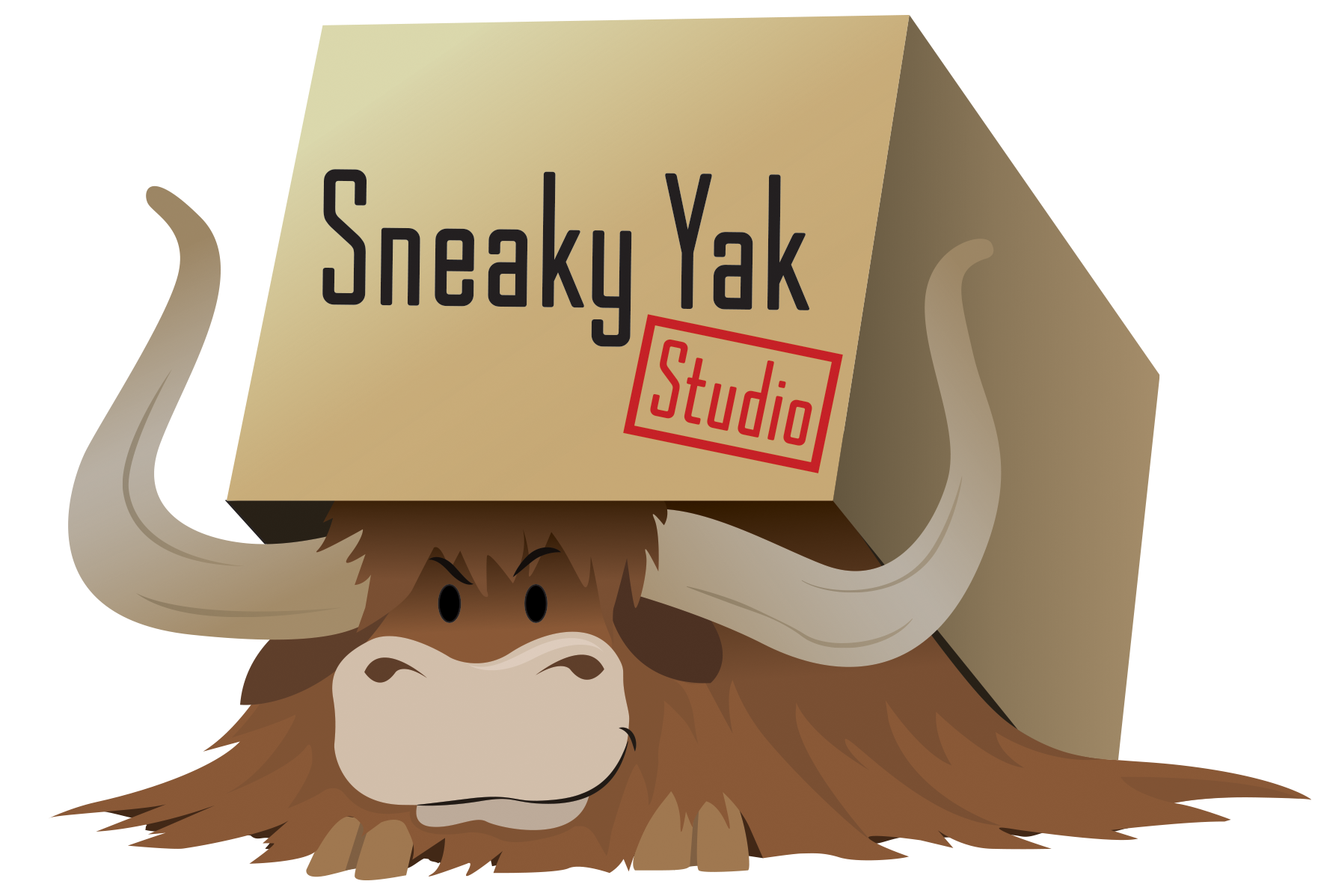 Sneaky Yak Studio